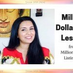 Million Dollar Life Lesson from Million Dollar Listing NY