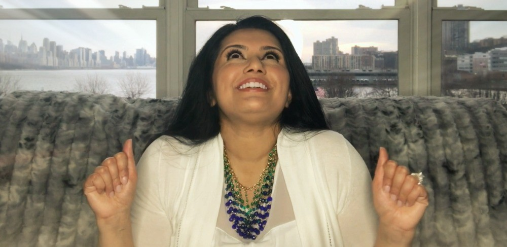 Sonali Ankola - Dream With Intent NYC