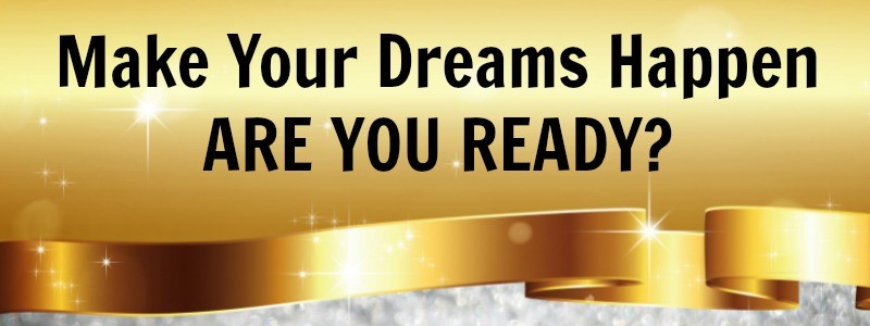 Home - Sign Up Now - Dream With Intent - Newsletter