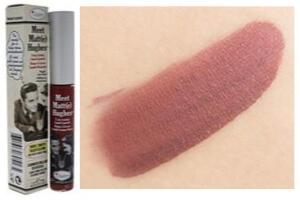 Meet Matte Hughes Long-Lasting Liquid Lipstick, Charming, Lightweight Matte Finish - Dream With Intent