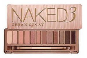 Urban Decay Naked 3 Eye Shadow - Dream With Intent