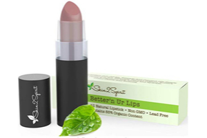 Better'n Ur Lips (MAUVE SUEDE) Vegan Lipstick - Dream With Intent - Sonali Ankola - Fifth & Skin