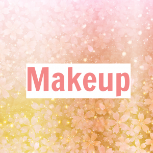 Makeup - Dream With Intent - Sonali Ankola