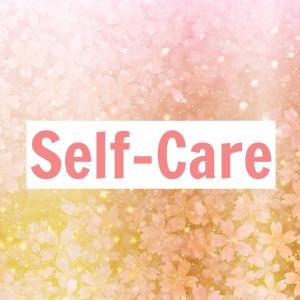 Self-care - Dream With Intent - Sonali Ankola