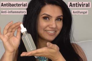DIY Hand Sanitizer - Dream With Intent - Sonali Ankola