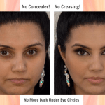 (Updated) Cover Dark Circles | No More Raccoon Eyes | Wear Dark Eyeshadows & Eyeliner with confidence