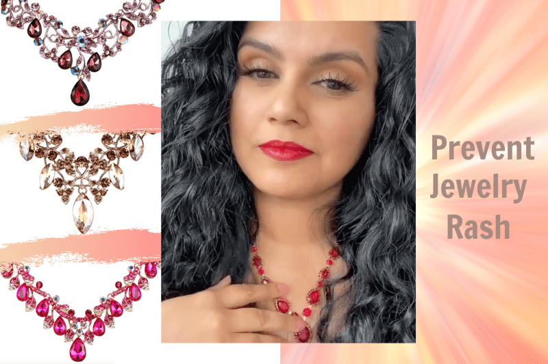 How To Wear Fake Jewelry When You Are Allergic
