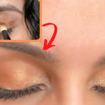 Magical Blending Technique | Save Time Applying Eyeshadow | I Tired Smitha Deepak's Technique